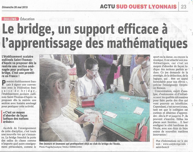 article conv st thomas 23 mai 2019